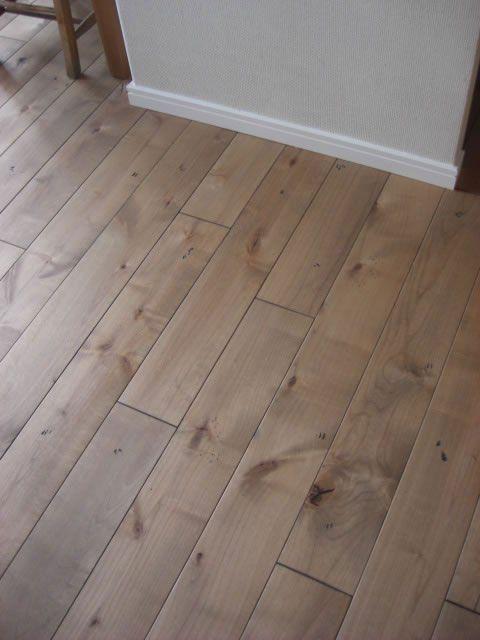 Antique Impression High Quality Alder Flooring Buy Alder Wood