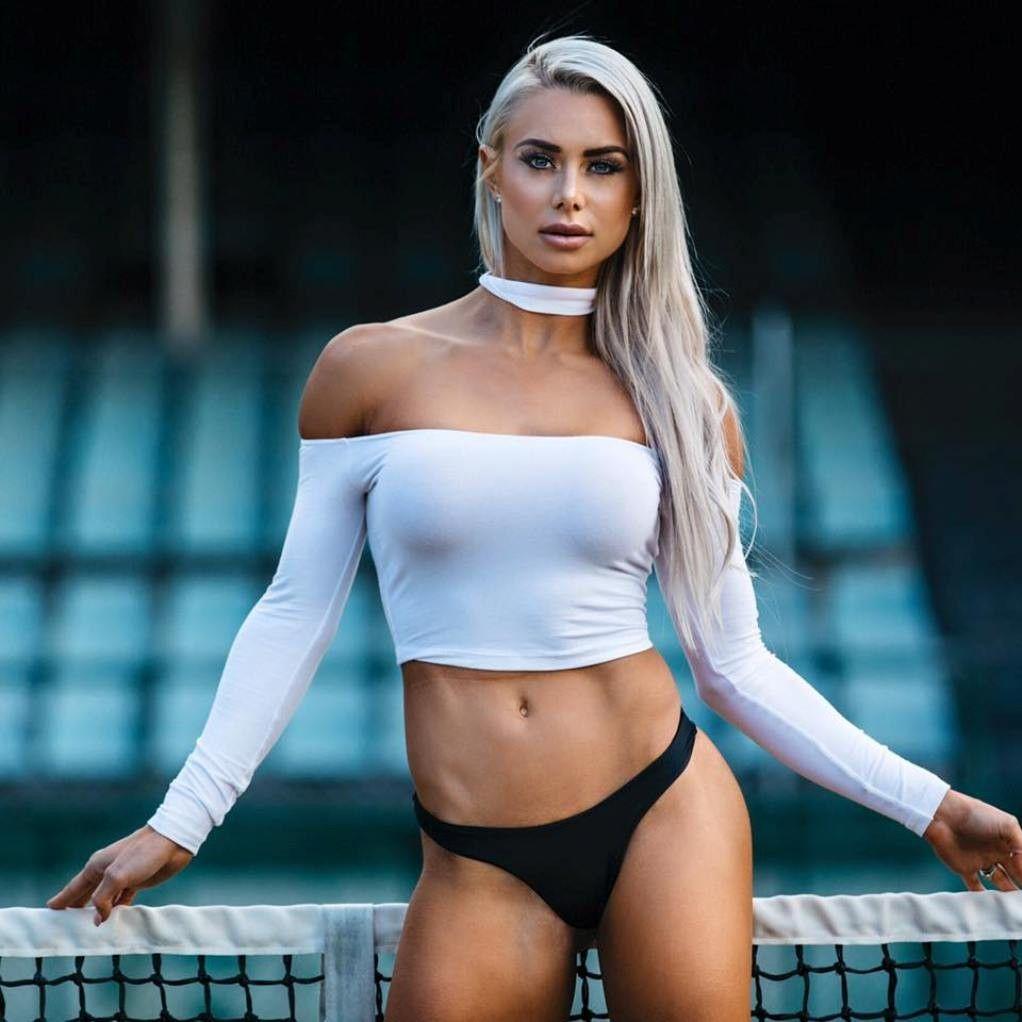 Cleavage Lauren Simpson naked (65 pics), Bikini