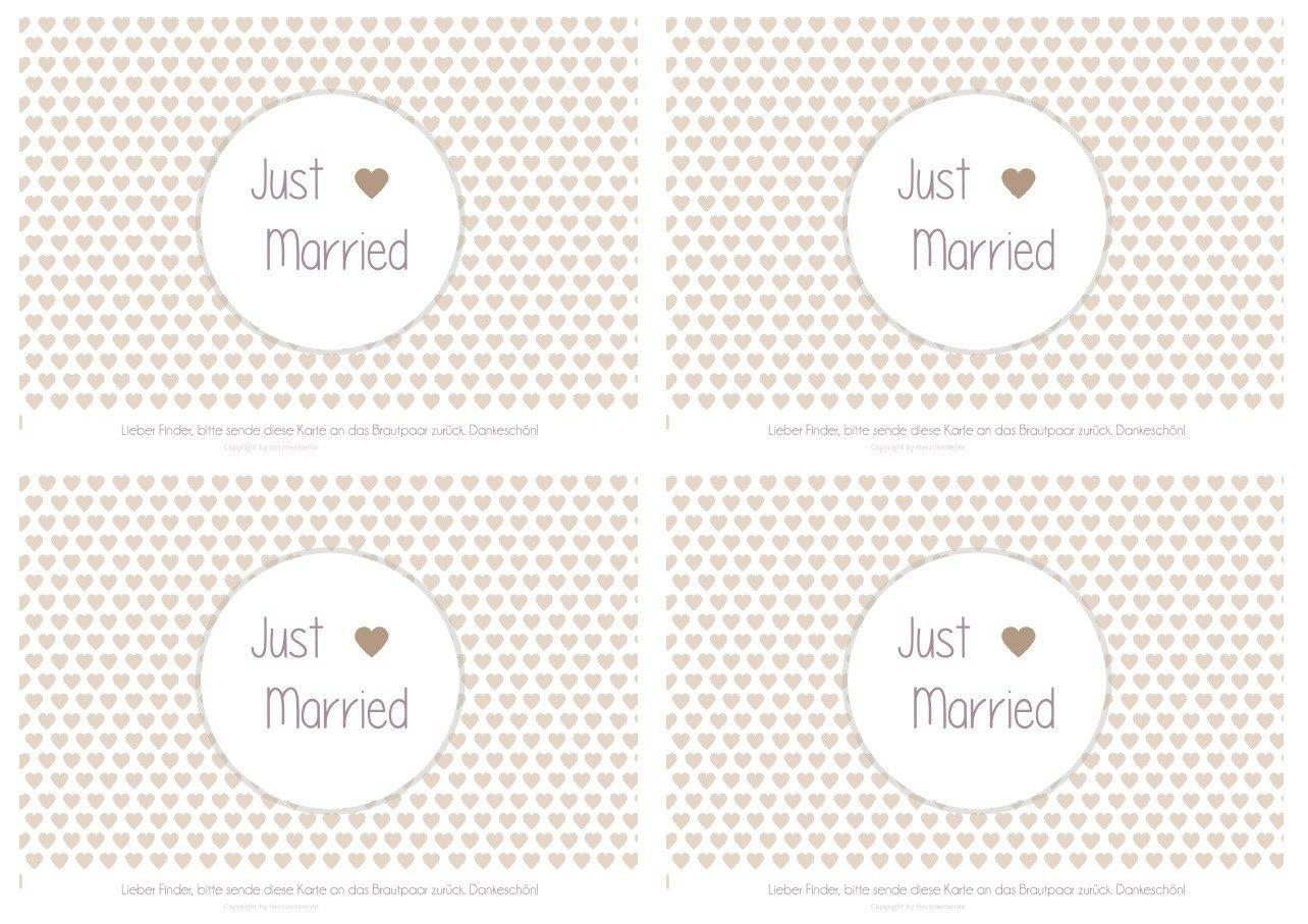 Pin Von Iwi Auf Etiketen Postkarten Hochzeit Karten Vorlagen