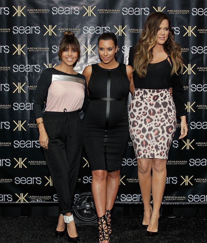 picture Sears' Kardashian Kollection is Officially NoMore