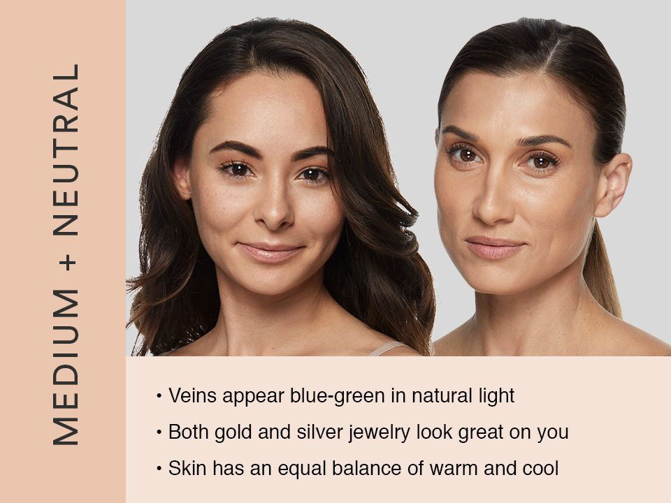 Shade Finder It Cosmetics Your Skin But Better Cc Cream Illumination Spf 50 Ulta Beauty Skin Tone Hair Color Neutral Skin Tone Colors For Skin Tone