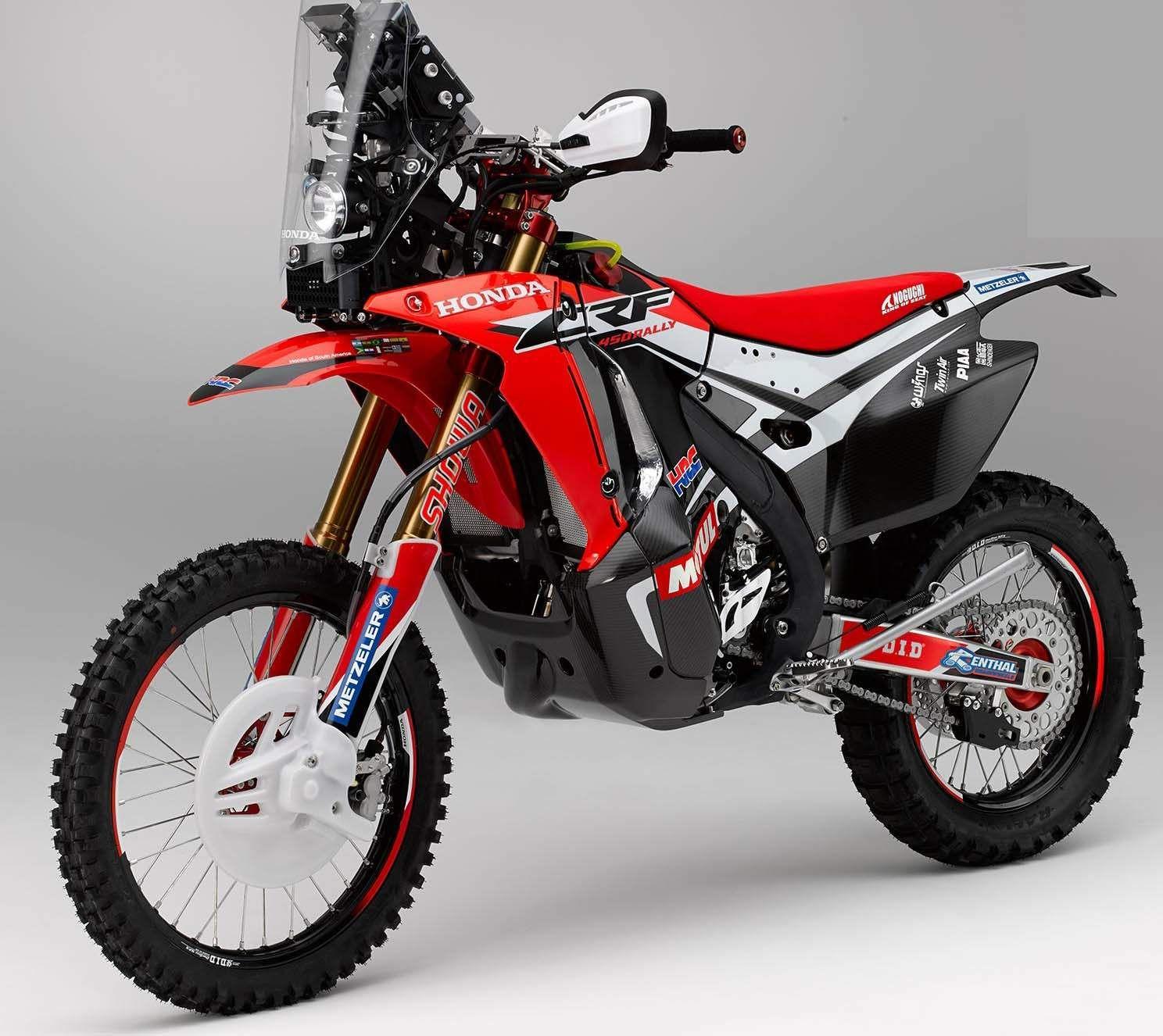 Honda CRF450X | Moto bikes | Pinterest | Honda, Rally and Dirt biking