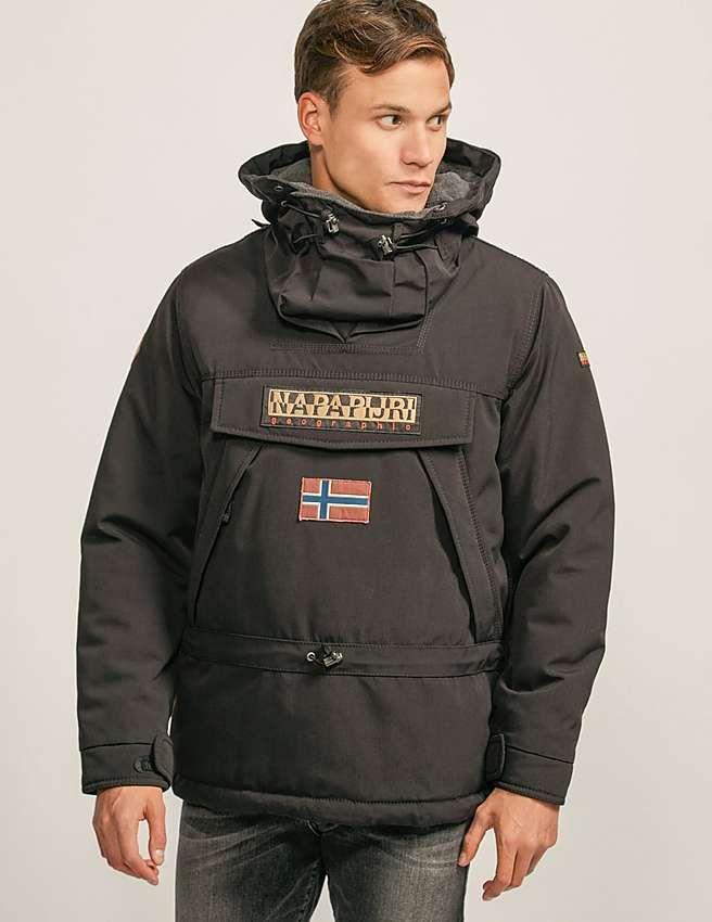 napapijri skidoo jacket sale