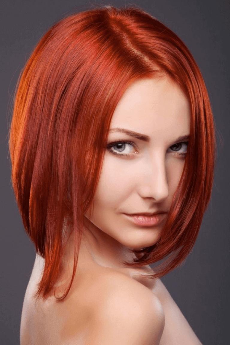 bob frisur vorne lang hinten kurz | bob hairstyles