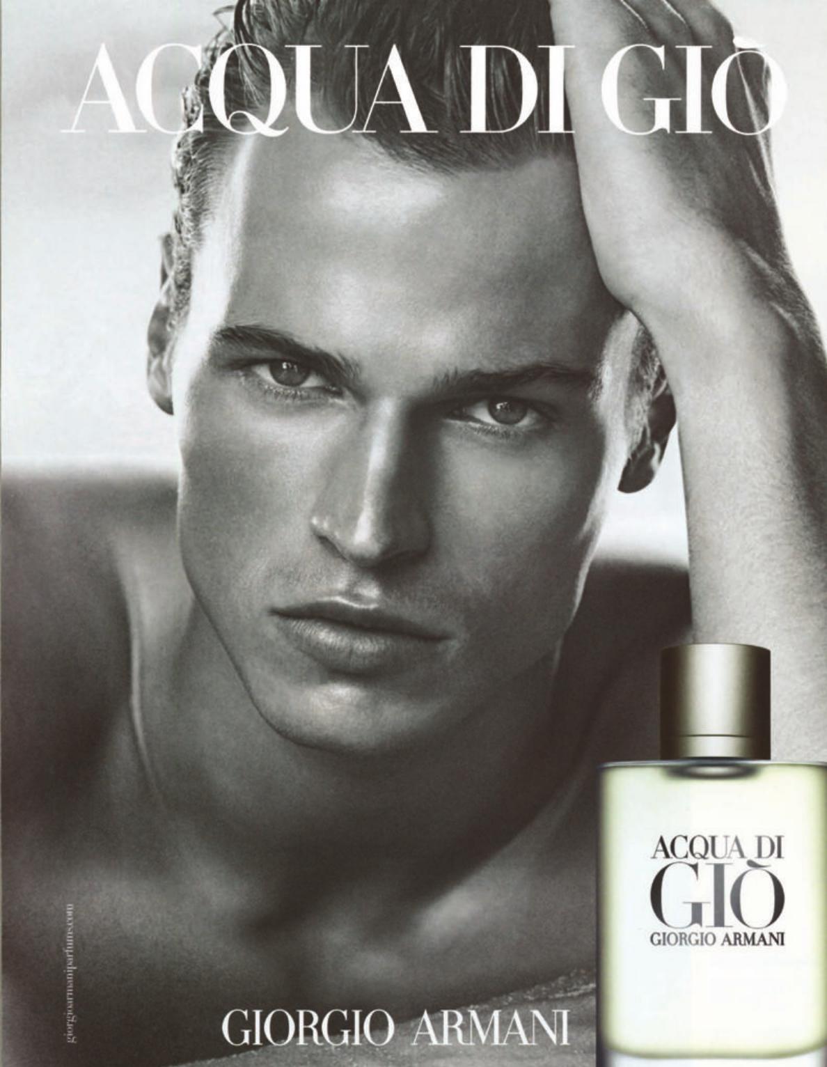 giorgio armani acqua di gio fragrances for men
