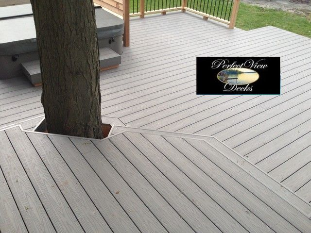 26 Most Stunning Deck Skirting Ideas to Try at Home   Decking, Deck ...