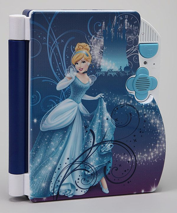 511897a1a07 Take a look at this Cinderella Password Diary Holder on zulily today ...