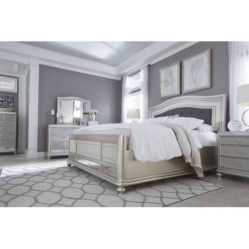found it at wayfair gasser panel customizable bedroom set - Wayfair Bedroom Sets