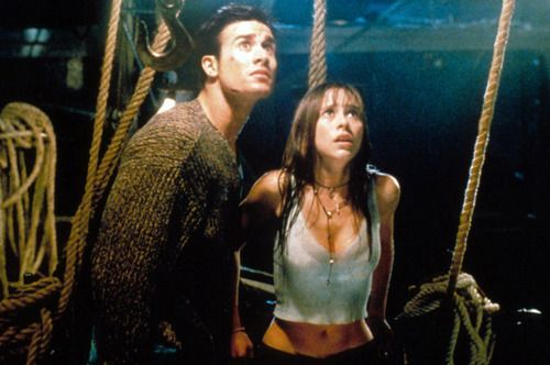Jennifer Love Hewitt, I Know What You Did Last Summer Though J. Love ...