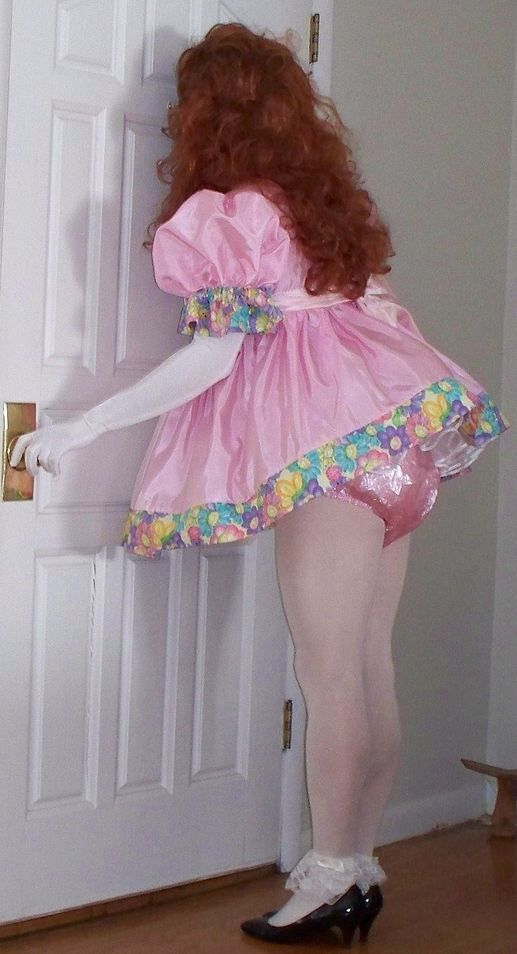 Sissy Transvestite Can Wait Mommy Dreams