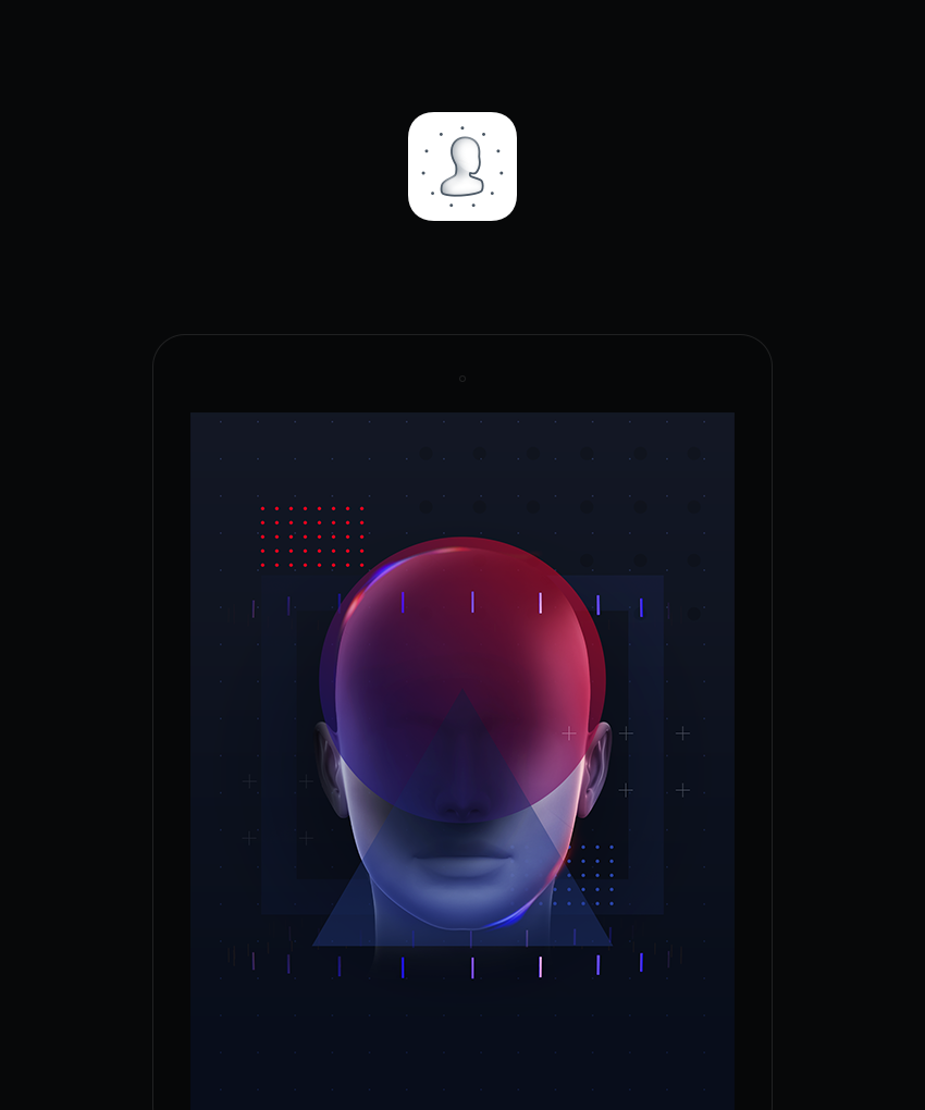 Pin On Face Id