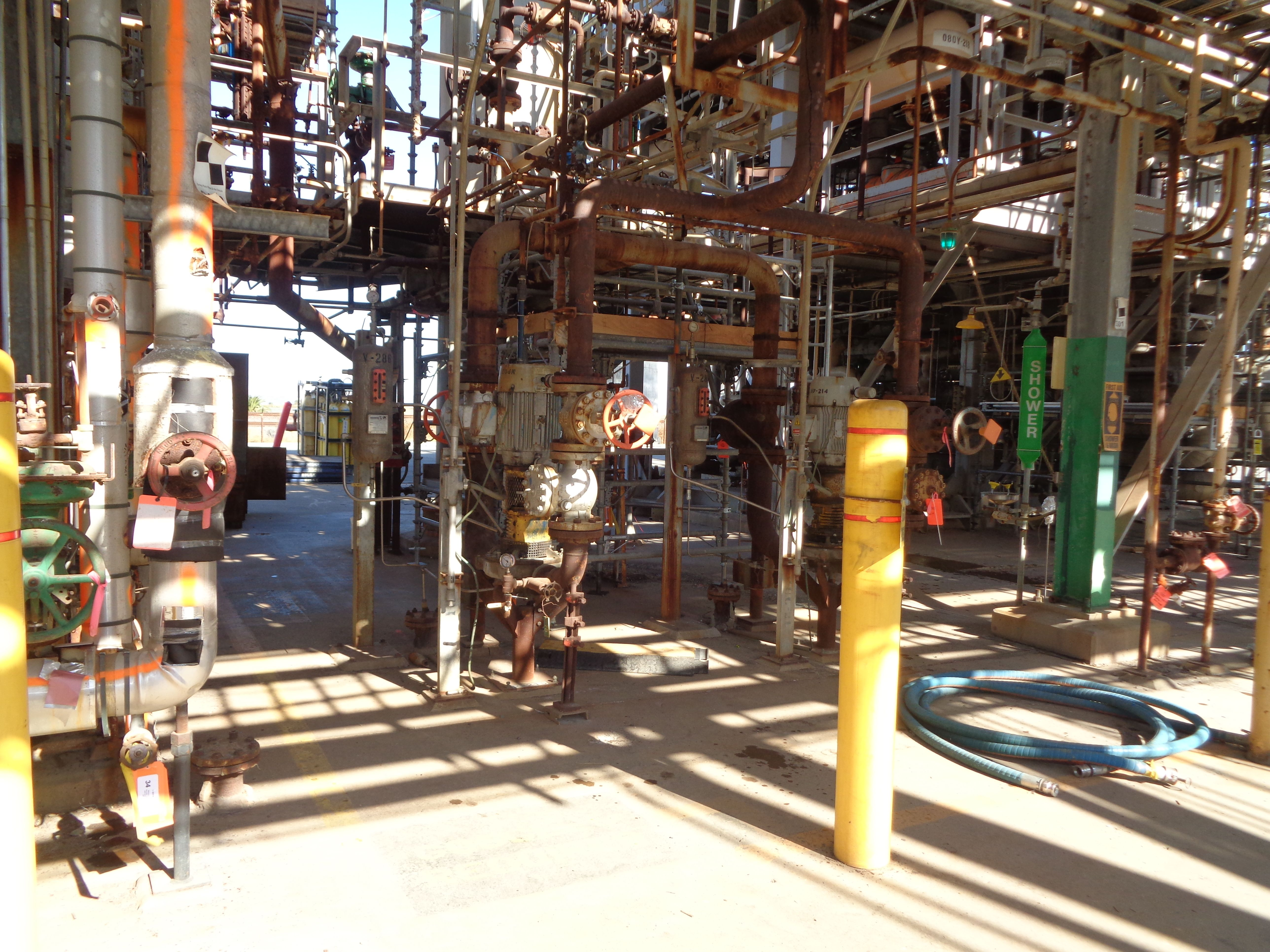 Pin On Pipe Stress Analysis Services