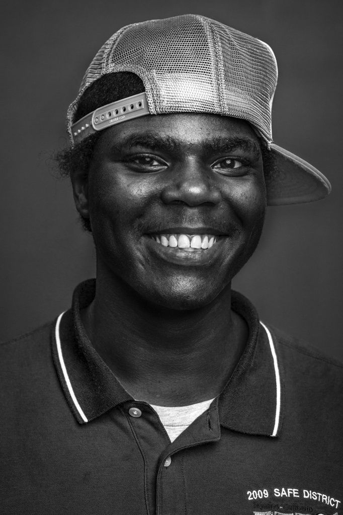 Day Center for the Homeless - Josh New Photography