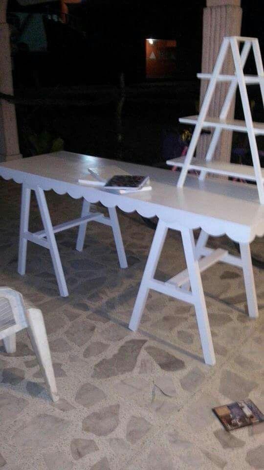 Ronit chernizky build a candy cart pinterest bar for Mesa carro bar madera