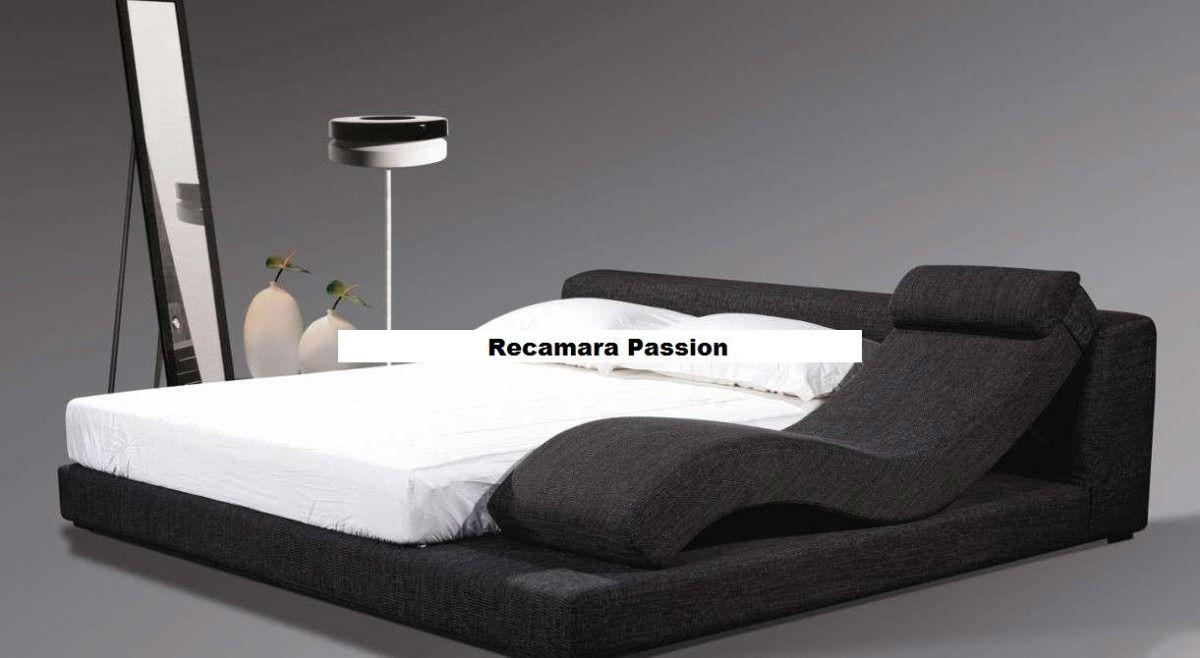 recamaras modernas minimalistas contemporaneas 6289