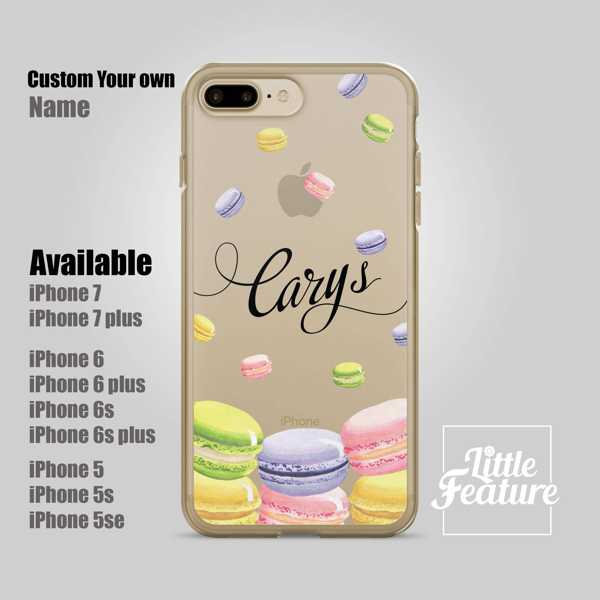 iphone 6 case name