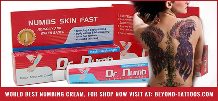 Dr. Numb isWorld Best Numbing Cream, For Shop Now Visit Our webstore ...