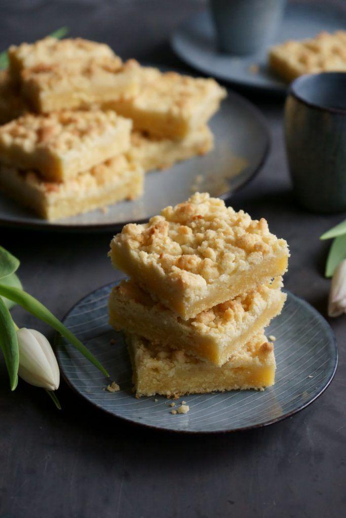 Einfacher Streuselkuchen vom Blech – Lissi's Passion