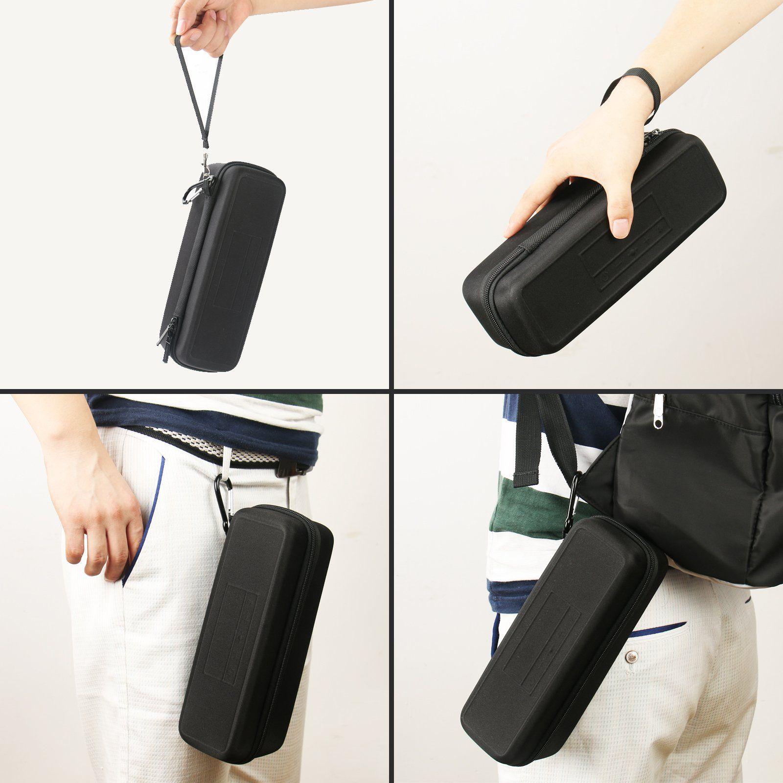 Travel Hard Case Cover For Bose Soundlink Mini Mini 2 Bluetooth Portable Wireless Wireless Speakers Bluetooth Wireless Speakers Portable Bose Soundlink Mini