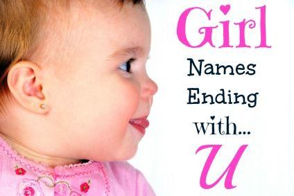 Baby Girl Names Ending in -Lyn