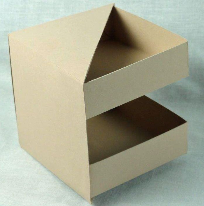 Diy beautiful gift box with hidden drawers drawers box and gift diy beautiful gift box with hidden drawers solutioingenieria Images