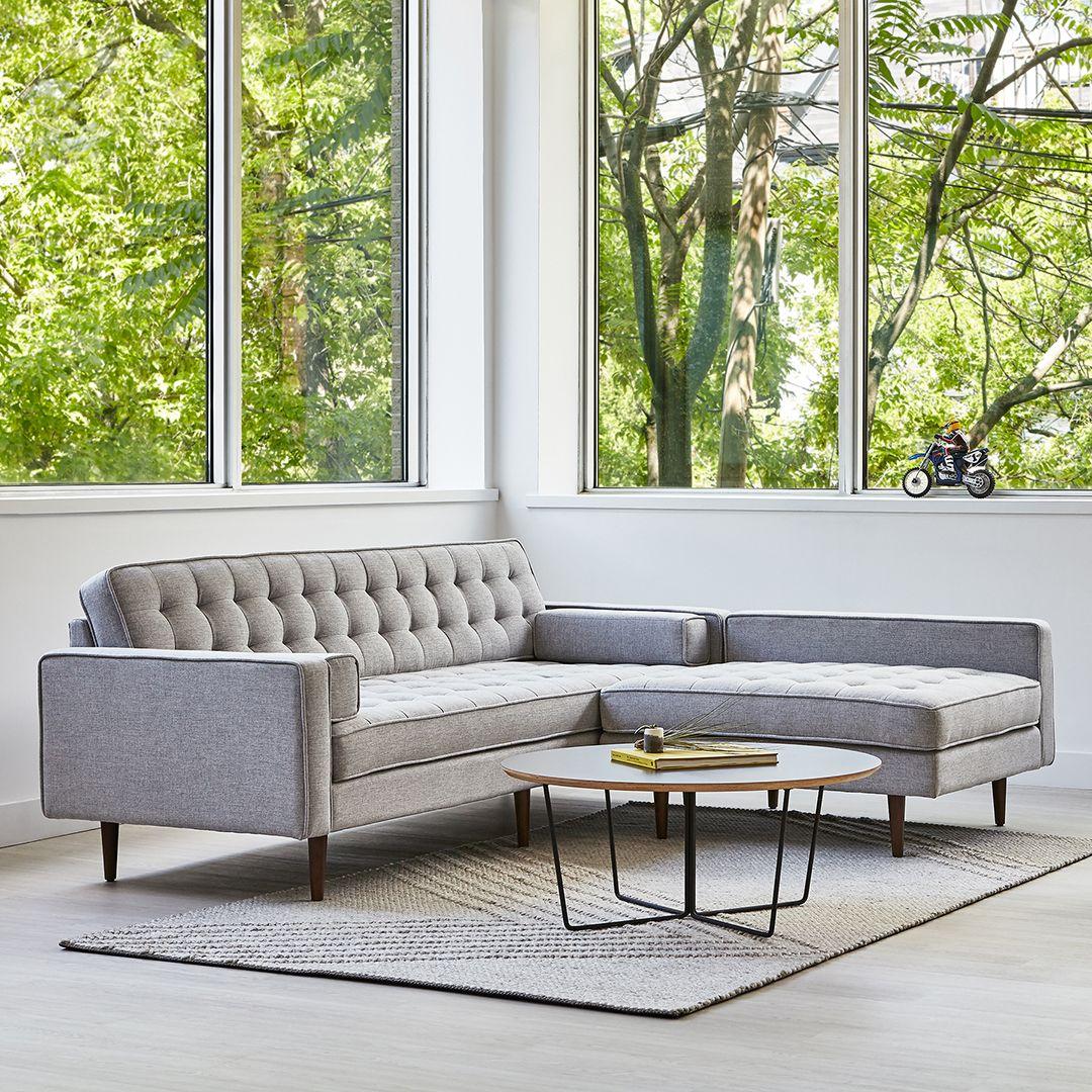 Gus Summer Sale Gus Modern Furniture Gus Modern Sofa
