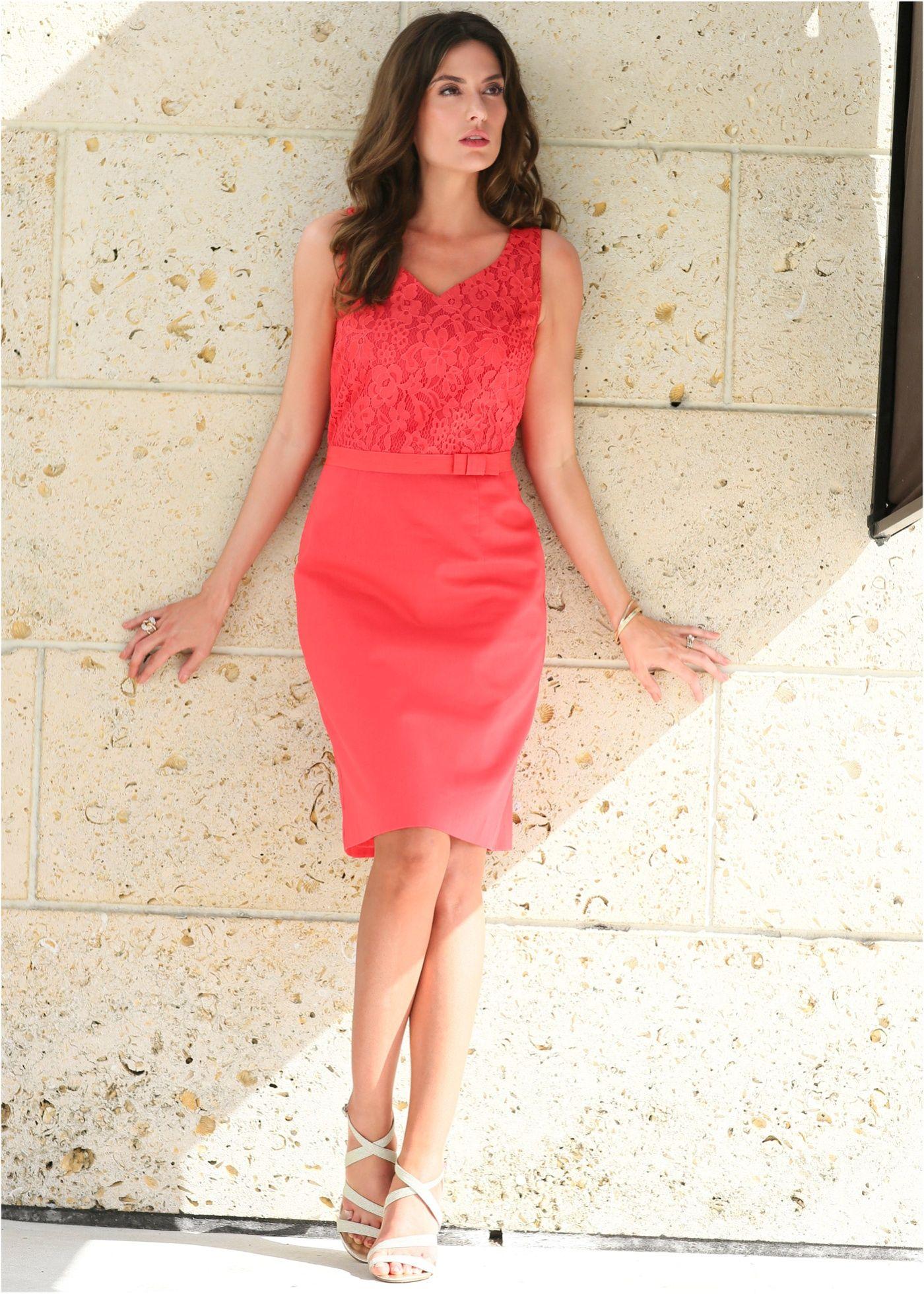 Premium Leinenkleid hummer - bpc selection premium jetzt im Online ...