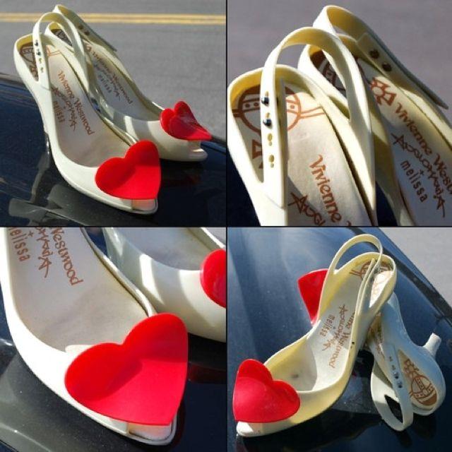 Vivienne Westwood Bridal Shoes??!