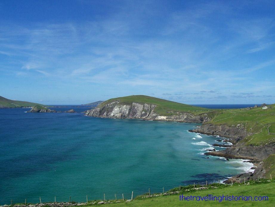 By The Travelling Historian - Dingle Peninsula, Ireland