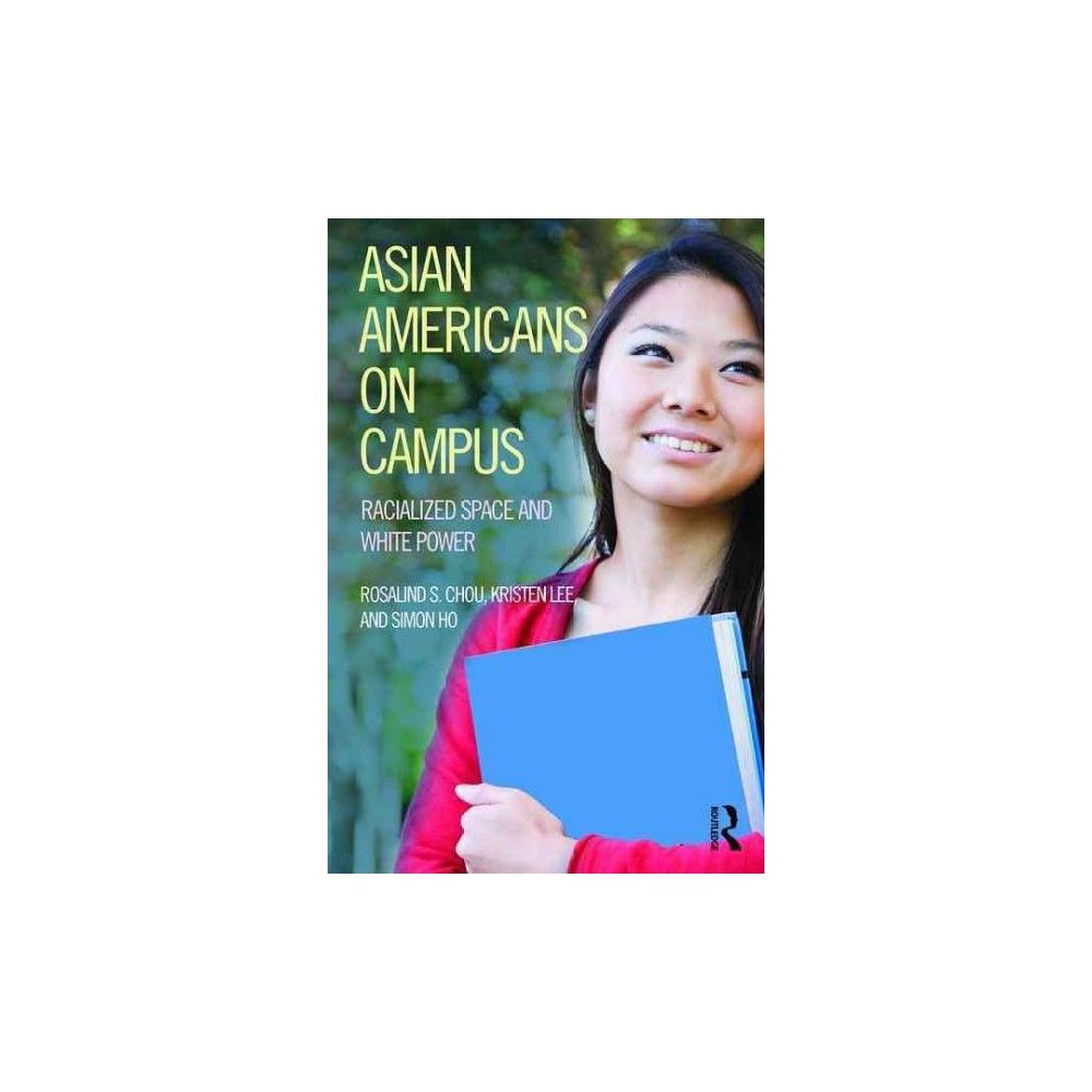 Asian Americans on Campus (Paperback)