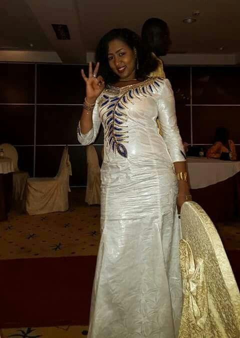 Boubou mode bazin pinterest boubou mode africaine - Pinterest mode femme ...