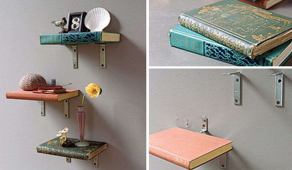 Instalar baldas flotantes | Hacer bricolaje es facilisimo.com