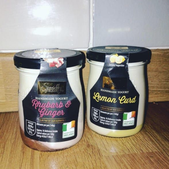 23 Underrated Aldi Groceries That You Re Seriously Missing Out On Aldi Aldi Yogurt Grocery