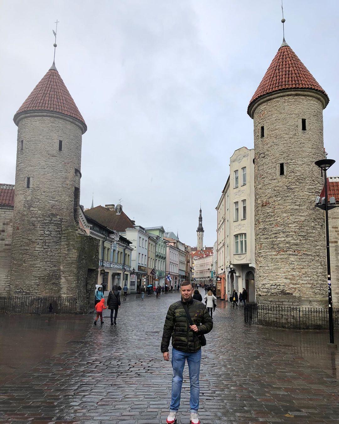 Tallinn Tallin Estland Estoniya Estonia Alexandernevskycathedral Kadriorupark Domberg Castrumdanorum Travel Reise Rei Reisen Estland Altstadt
