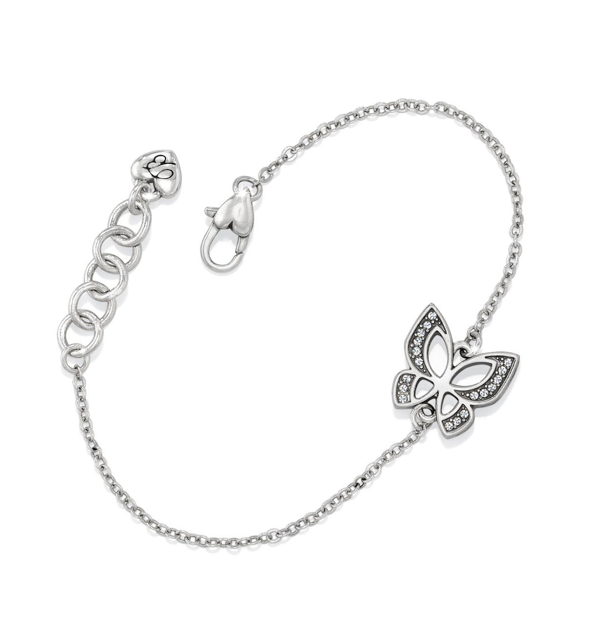 Brighton Starry Night Butterfly Bracelet