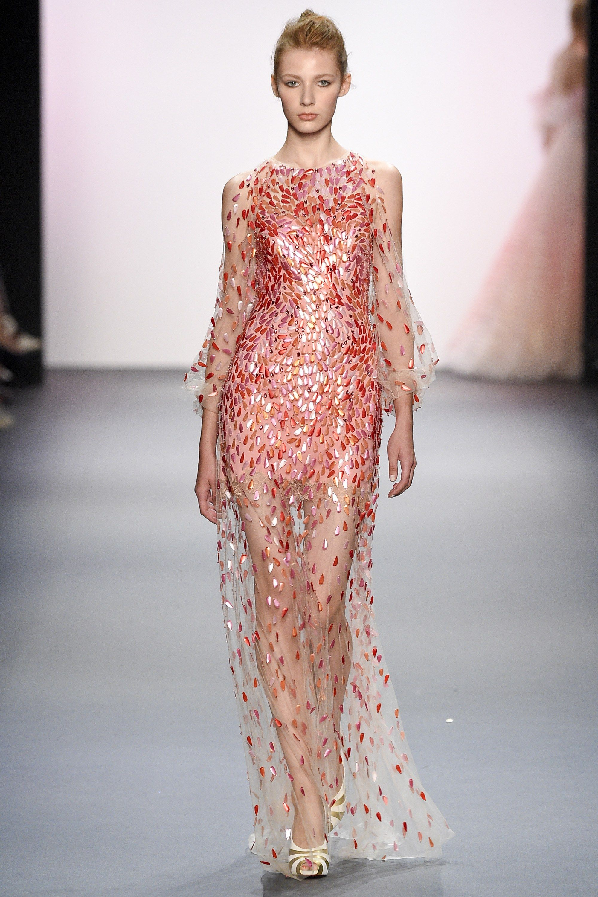 Jenny Packham | Haute couture by Justine Thomas | Pinterest | Moda ...