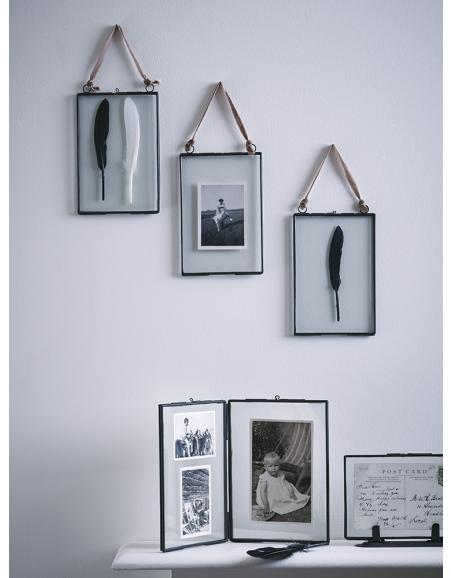 Photo Frames Decorative Home Indoor Living Decor Frame Hanging Frames