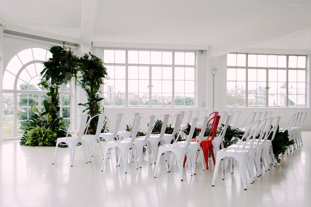 Wimbourne House London Exclusive Hire Wedding Venue Charlie Brear