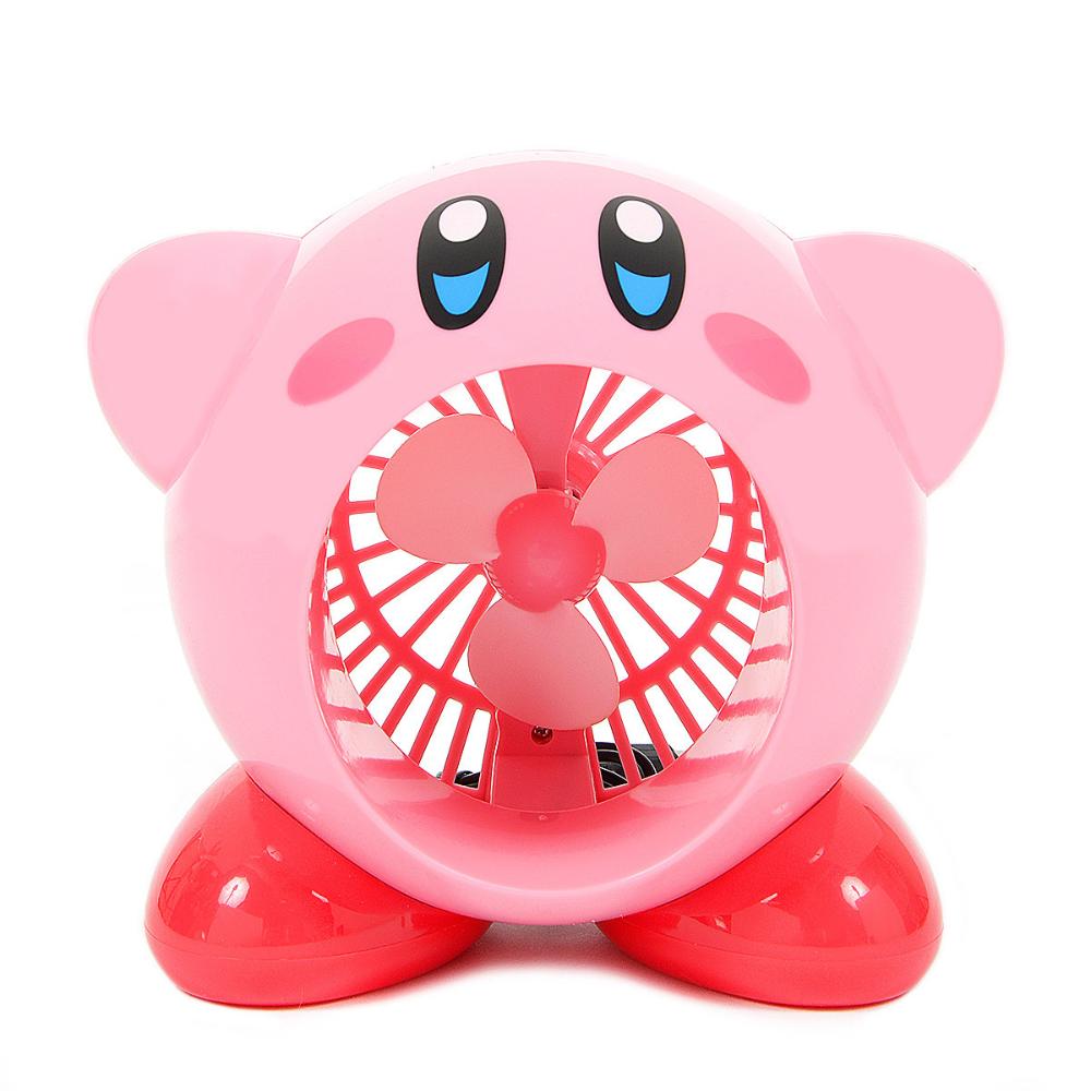 Kirby Usb Fan Kawaii Room Otaku Room Nintendo Room