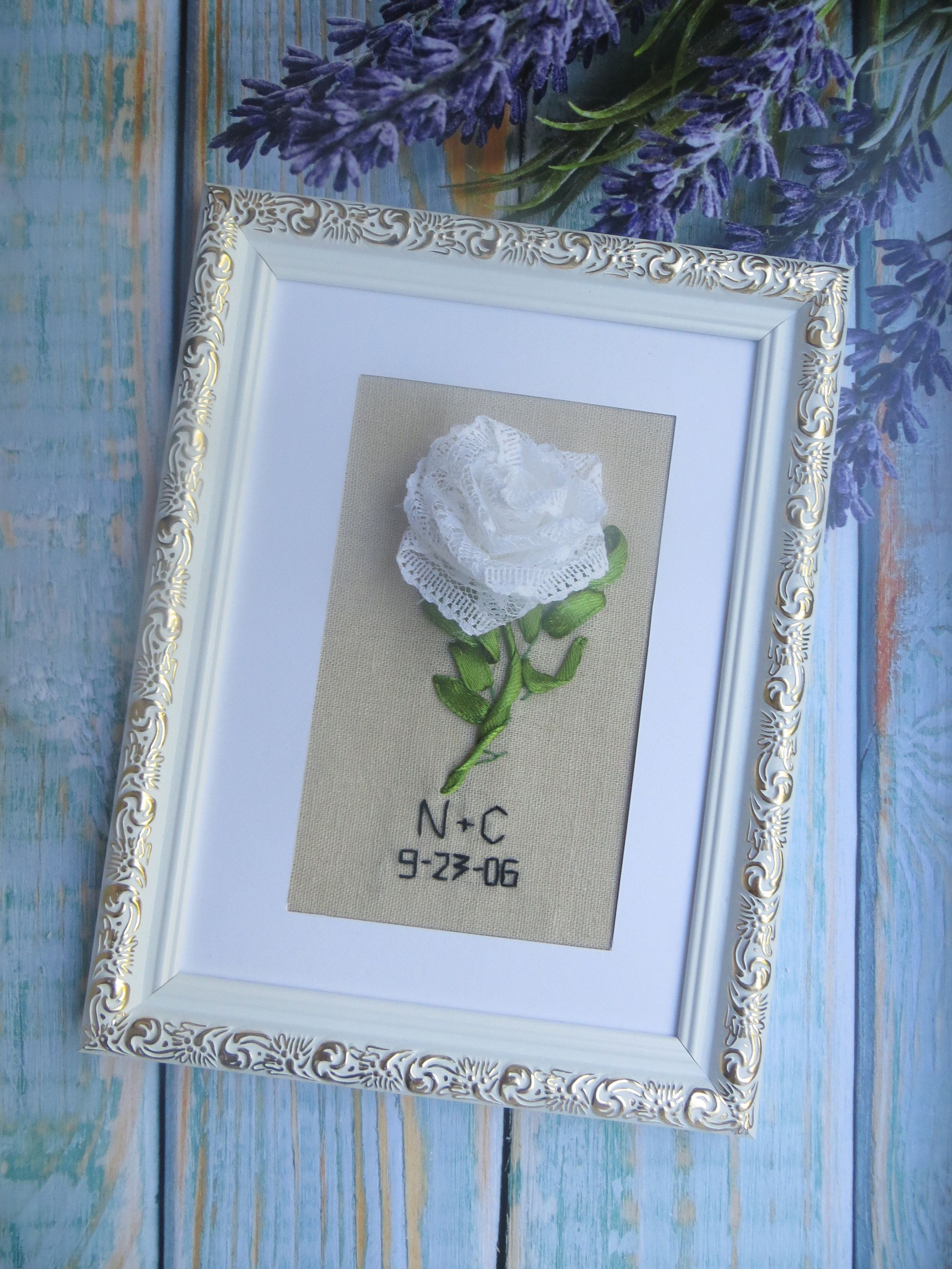 4th 12th 13th anniversary gift him men lace linen
