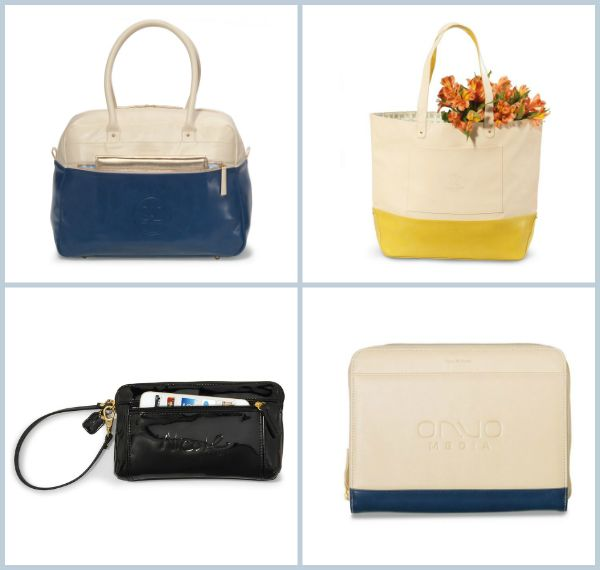 New Isaac Mizrahi Promotional Products from HotRef.com