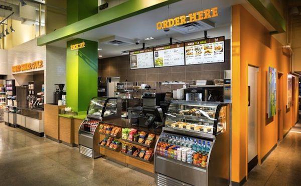 Fresh Grocery Store Dublin