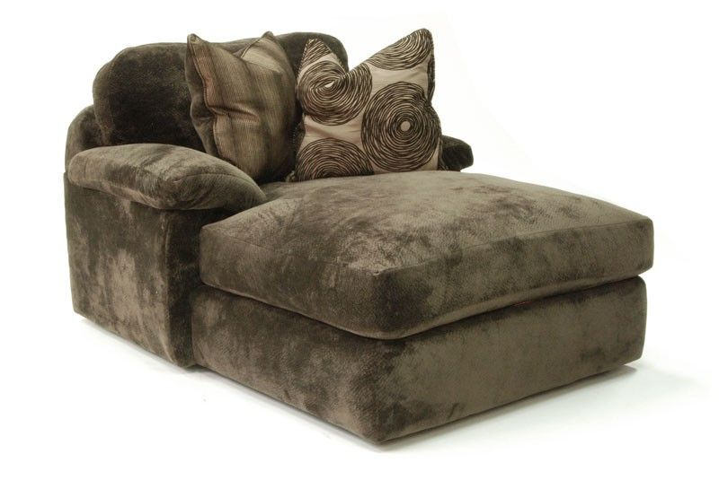Mor Furniture for Less: The Key West Chaise in Chocolate | Mor ...