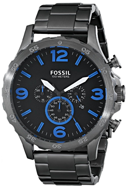e8a5b63ad5 Por estar de lanzamiento, tenemos este increíble reloj de Fossil para  hombre con el 10% de descuento. ¿Qué estás esperando para tenerlo?