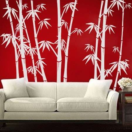 Stick-On Scenery | Wall decals, Scenery and Walls