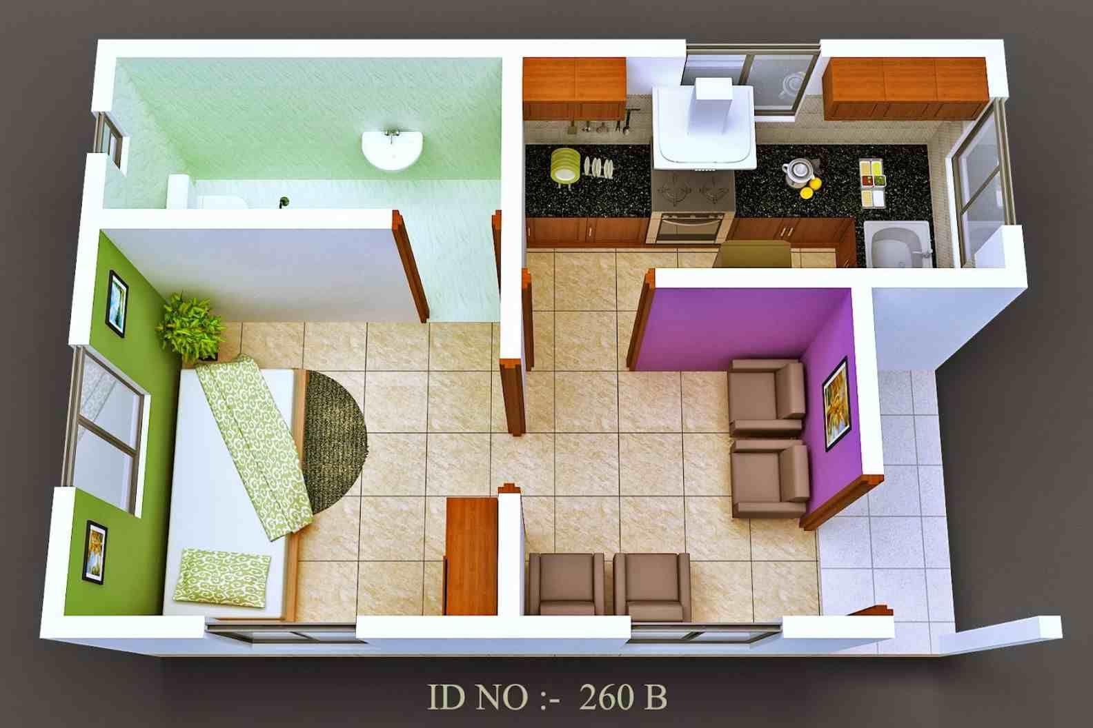 Foto Interior Rumah Minimalis Type 36 Tata Letak Rumah Denah Lantai Rumah Desain Rumah