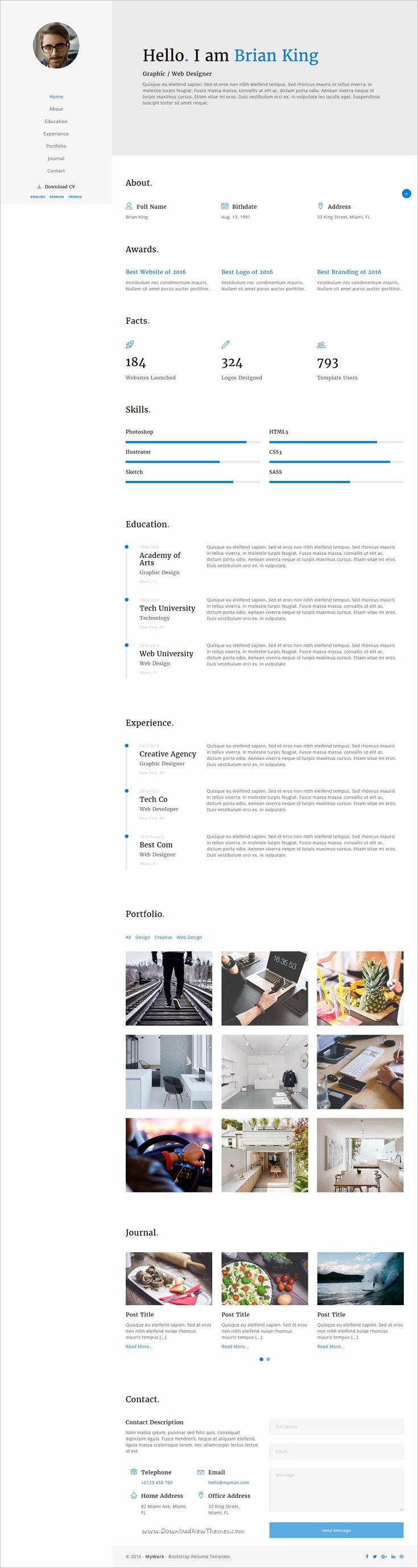 Berühmt Bootstrap Formularvorlage Bilder - Beispielzusammenfassung ...
