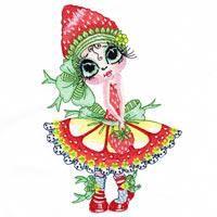 Quite-A-Stitch -Sherri Baldys Besties Singles 1 | OregonPatchWorks