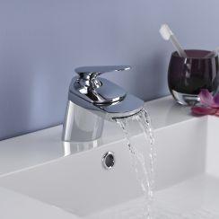 Series U Bathroom Taps Mini Basin Taps Basin Mixer
