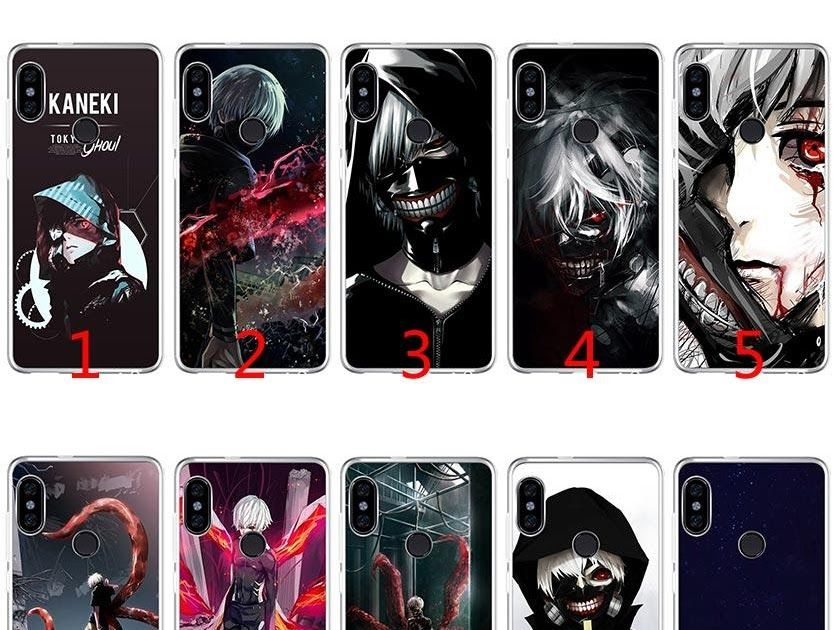 Wallpaper Tokyo Ghoul Xiaomi Tokyo Ghoul Soft Silicone